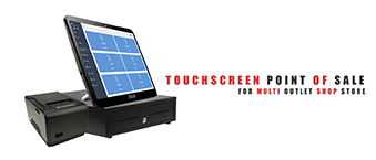 mesin kasir touchscreen point of sale